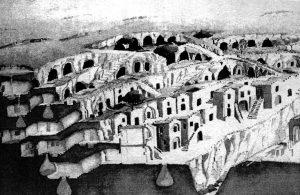 Matera-Palazzo-degli-Abati-Boutique-Hotel-storia-dei-Sassi