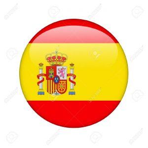 15943561-La-bandiera-spagnola-in-forma-di-icona-lucido–Archivio-Fotografico
